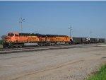 BNSF 6038 South