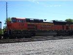 BNSF 9198