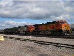 BNSF 5457 East