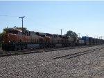 BNSF 6745 West