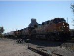 BNSF 5355 West