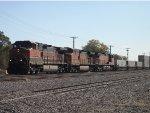 BNSF 1094 West