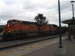 BNSF 6068 West