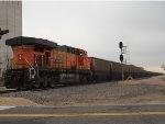 BNSF 6056 DPU