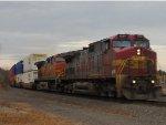 BNSF 694 East