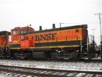 BNSF 3429