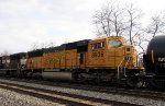 BNSF 8936 NS 64W