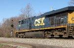 CSX 5361 Q031