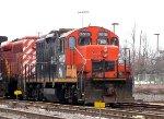 Ex CN GP9 7010