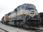 BNSF 9684