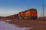 BNSF 6438 Leads C-NAMTHH0-07