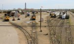 Stillwater Central Yard