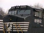 ns 8982 cab