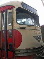 Pittsburgh Railway Co. #1772