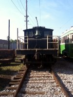 Columbus & Southern Electric #2