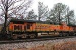 BNSF 7508