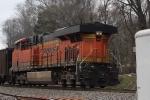 BNSF 6320