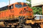 BNSF 7835