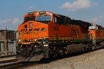 BNSF 6906