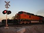 BNSF 5088