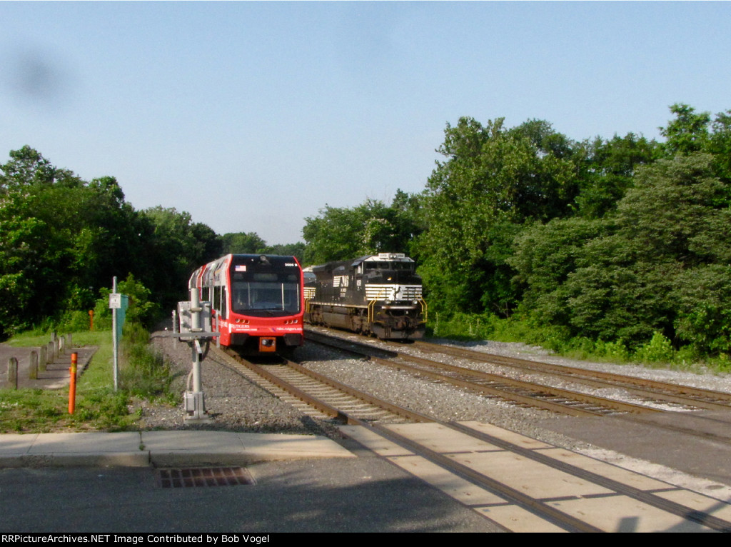 NJT 3505 and NS 1059