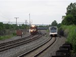 NJT 3520 and NS 1075