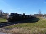 NS 9445 at Witt