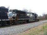 NS 6331 on NS T17