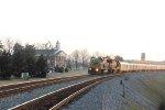 NS 048 RBBX Circus Train