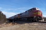 BNSF 690