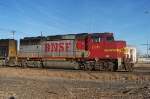 BNSF 126