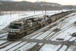 Loads for Pennsylvania Power & Light