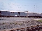 Southern Heavyweight Baggage Cars - Used for storage or MofW
