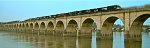 The (Reading Railroad) Philadelphia-Harrisburg-Pittsburgh Bridge