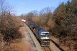 NS 6905 Train 212