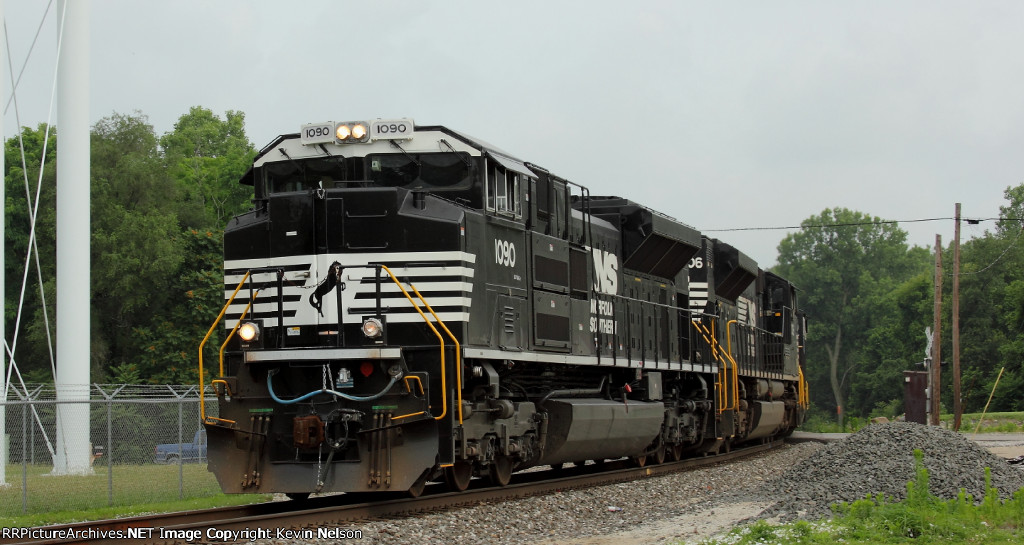 NS 1090 SD70ACe