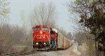CN 2150 C40-8W