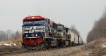 NS 6920 SD60E Honor our Veterans