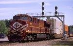 NS 8104 ES44AC