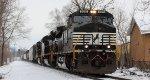 NS 9211 C40-9W