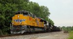UP 8803 SD70ACe