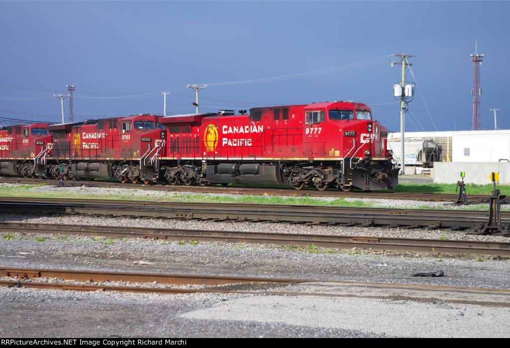 CP 9777