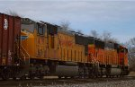 BNSF-UP lashup
