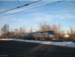 Amtrak 57