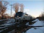 Amtrak 464