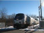 Amtrak 103