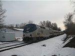 Amtrak 54