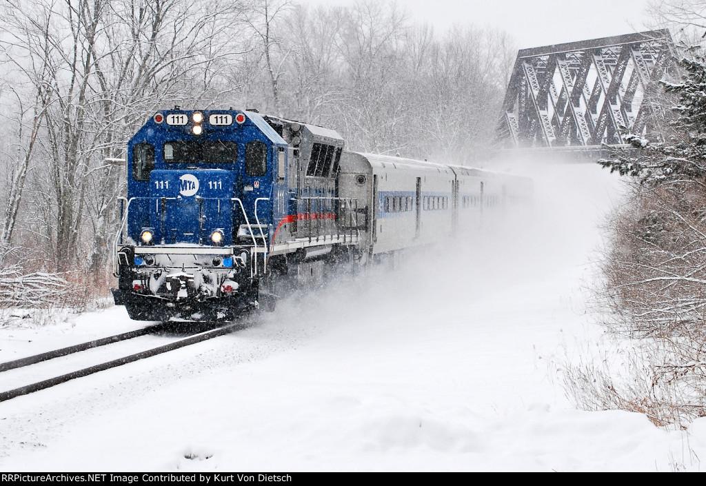 Winters Last Hurrah!