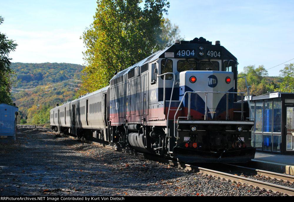 West of Hudson Service