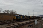 2 Locomotives with Caboose